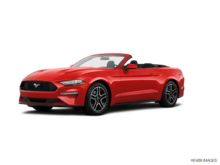 Ford Mustang Convertible Ecoboost 2.3L 2019