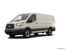 Ford Transit Connect Cargo Van XLT w/o 2nd Row or Rear Door Glass 2019