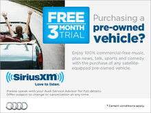 Free 3 Month Trial