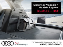 Summer Vacation Health Report