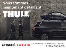 Prenez vie | Thule