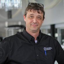 Benoit Coupal