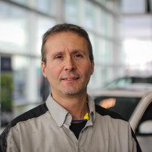 Eric Vachon