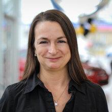 Mélanie  Labrie