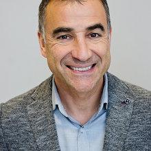 Bernard Fortin