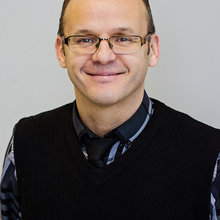 Pascal Desmeules
