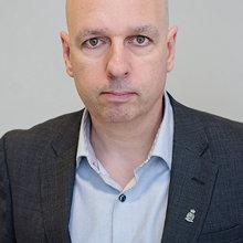 Stéphane Deschenes