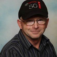 Steve Herrett