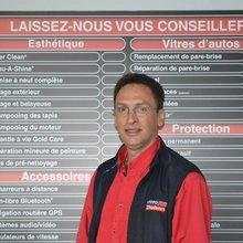 Gérard Collin