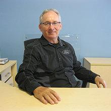 Gilbert Pérusse