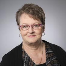 Lise Grenier