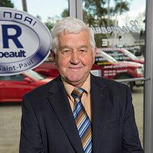 Jean-Roch Thibeault