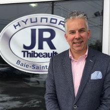 Sébastien Thibeault