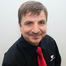 Stephane Aubut