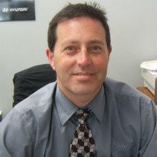 Todd Barrett