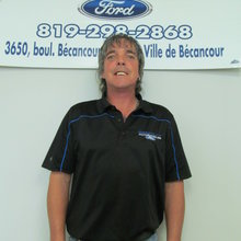 Jean Carignan