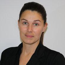 Catherine Mroczek