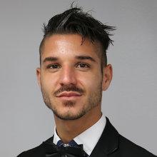 Gabriel Bégin