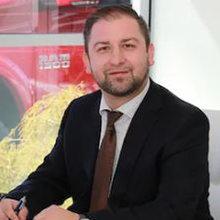 Damir Kazic
