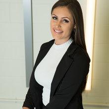 Audrey Pinault