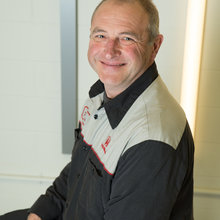 Francis Côté