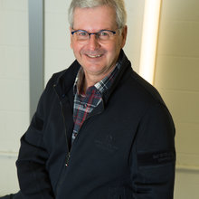 Michel Caron
