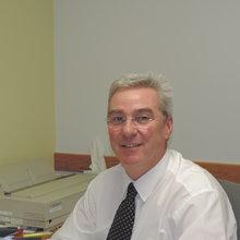 Donald Glasgow