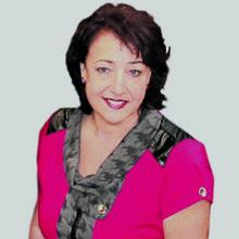 Micheline Dumas