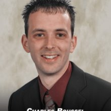 Charles Roussel