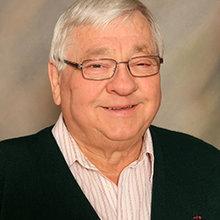 Cyril Hall