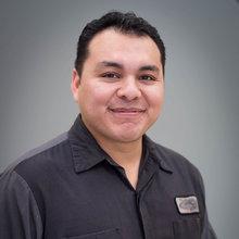 Luis David Solis Reyes