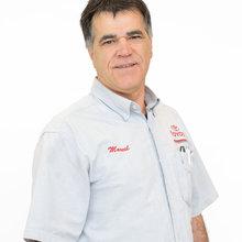 Marcel Delarosbil