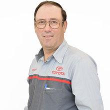 Réjean  Poirier