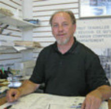 Sylvain Litalien