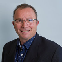 Steve Dubé