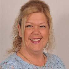 Vicky Gingras