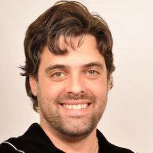 Eric Dorais