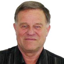 Jacques Yves Parisien