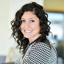 Stephanie Aliatas
