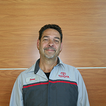 Daniel Masson