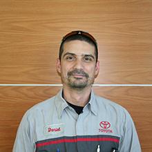 Daniel Varandas