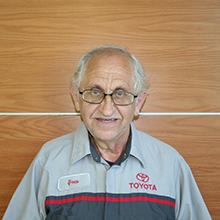 Jacques Leroux