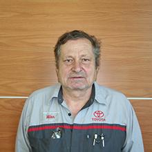 Milan Bako