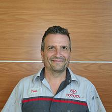 Yvan Davignon