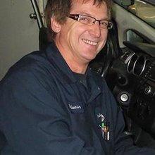 Sylvain Rochefort