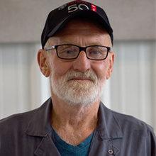 Ken Crane