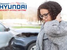 Pas de panique - 10 choses à faire en cas d'accident de voiture