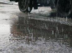 Qui dit pluie, dit aquaplanage.... et danger