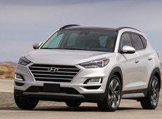 Hyundai Tucson 2019 : petite cure de rajeunissement