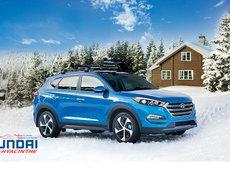 Comment savoir si votre véhicule est prêt à affronter l'hiver? - Hyundai